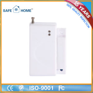 Wireless Automatic Magnetic Switch Door Contact Sensor pictures & photos