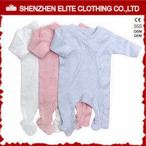 Newborn Baby Clothes Infant Baby Rompers (ELTBCI-3) pictures & photos