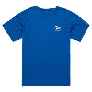 Plain Cotton T-Shirt with Different Colors (BG-M251) pictures & photos