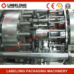 Stable Carbonated Soft Drink Filling Machine pictures & photos