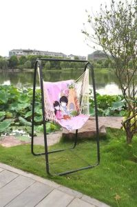 Single Swing Hammock for Children pictures & photos
