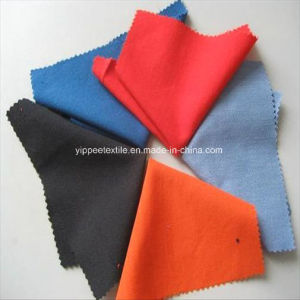 215G/M2 Flame Retardant Nomex Iiia Twill Uniform Fabric pictures & photos