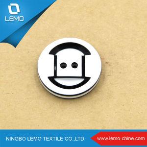 Custom Shirt Button for Women Shirt pictures & photos