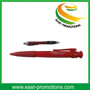28cm Huge Plastic Ball Pen for Advertising pictures & photos