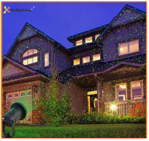 Christmas/Festival Remote Control Dynamic Outdoor Laser Light pictures & photos