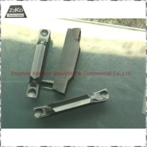 Tungsten Boat/ vacuum Coating Boats/ Tungsten Product pictures & photos