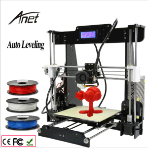 Anet Opensource Industrial 3D Printing Machine, 3D Jewelry Printer pictures & photos