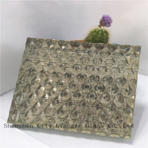 Tempered Glass/Decorative Glass/Sandwich Glass/Laminated Glass/Decorative Glass pictures & photos