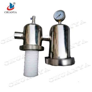 High Quality China Wholesale Air Steam Filters pictures & photos
