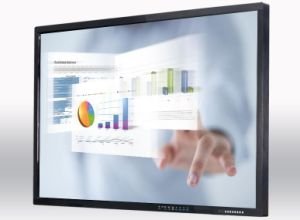 42 Inch IR Touch I3/I5/I7 All in One PC pictures & photos