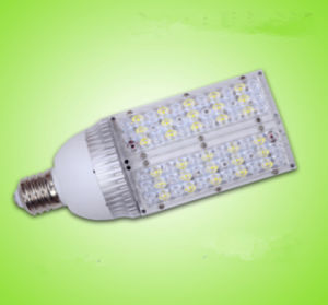 E40 E27 28W LED Street Light Bulb