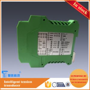Factory Supplier Intelligent Tension Transducer Measuring Amplifier for Tension Loadcells pictures & photos