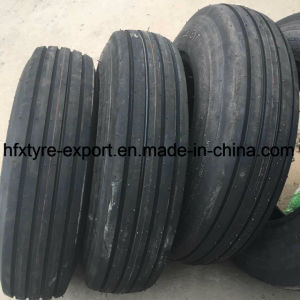 Agriculture Tyre 7.60-15 6.50-20 F-2 Pattern with Best Quality pictures & photos