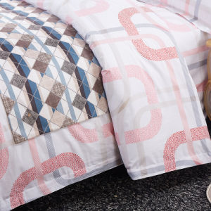 Professional Very Cheap 300t Bed Comforter Sets pictures & photos
