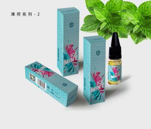 Fresh Series 10ml/30ml Glass Bottle E-Liquid with High Vg pictures & photos