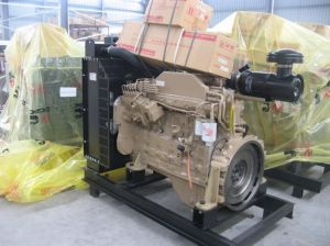 Cummins 6bt5.9-G/6BTA5.9-G/6btaa5.9-G Diesel Engine for Generator Set/Genset pictures & photos