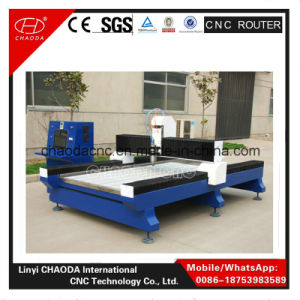 2016 Cheap! ! Jcs1224 CNC 3D Marble Engraving/Cutting Machine Price pictures & photos