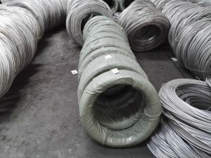7A03 Aluminum Wire with Customized Diameter pictures & photos