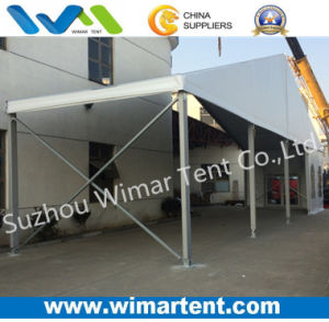 Clear Span 20m PVC Warehouse Storage Tent pictures & photos