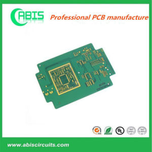 10-Years Experience Circuit Board 2 Layer Enig 1 Oz 1.6mm Qualified PCB Manufacturer pictures & photos