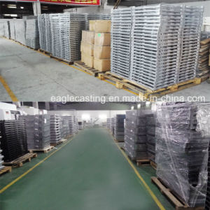280 Ton Die-Cast Machine Made LED Linear High Bay Light Bodies Heatsink pictures & photos