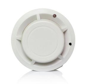 Photoelectric Smoke Alarm Detector Sensor pictures & photos