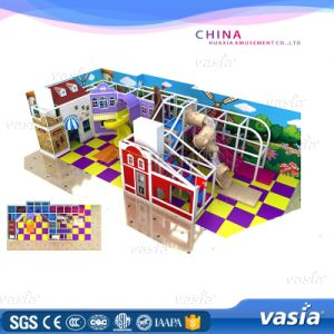 Profitable Business Indoor Play Centre Equipment Indoor Playground for Sale pictures & photos