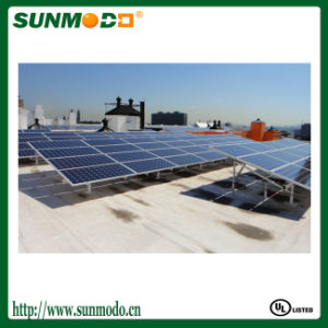 Rooftop Solar Mounting Structure pictures & photos