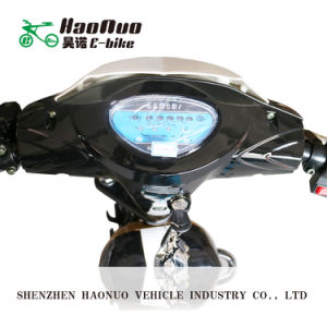 2017 Guangdong Hot Sell Range 75km Electric Bike for Sale pictures & photos