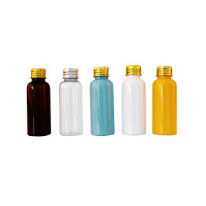 Cosmetic Pet Bottle, Packaging Plastic Bottle pictures & photos