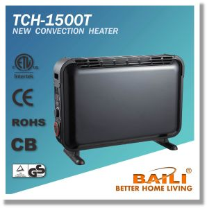 New Style 1500W Convection Heater with 24 Hours Timer pictures & photos