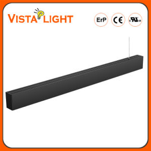 Cool White 100-277V 45W Linear LED Ceiling Light for Colleges pictures & photos