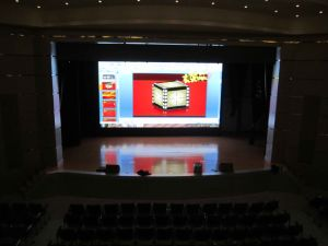 Indoor LED Display (P5) pictures & photos