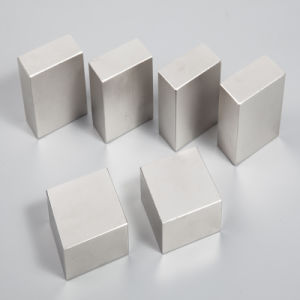 Permanent Magnet N38 Neodymium Block Magnet pictures & photos
