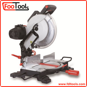 10′′ 254mm 1300W Miter Saw (220235) pictures & photos