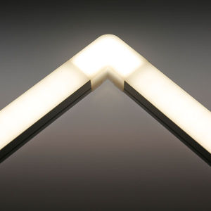 LED Indoor Wall Light High Brightness SMD 2835 Embedded LED Linear Light pictures & photos