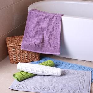 Hotel/ Home Cotton Bedroom / Kitchen / Bathroom Floor Mat / Carpet / pictures & photos