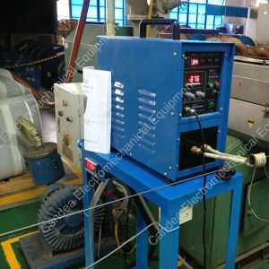 Mobile Phone Toughened Glass Membrane Induction Heating Machine pictures & photos