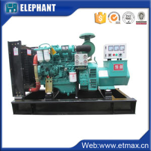 30kVA Water Cooled Low Fuel Consumption Yuchai Diesel Generator pictures & photos