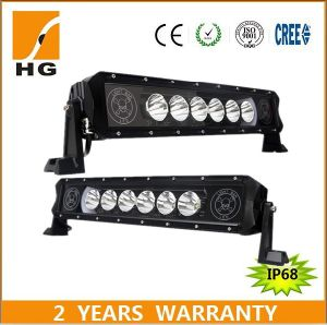 50 Inch Halo Light Bar RGB Strip LED Light Bar for Jeep pictures & photos