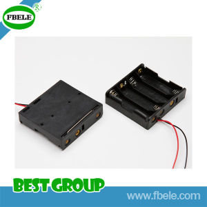 Battery Holder Cr2032 Waterproof Battery Holder AA Battery pictures & photos
