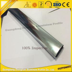 Professional Customized Aluminum Polished Rails for Bathroom Aluminum pictures & photos