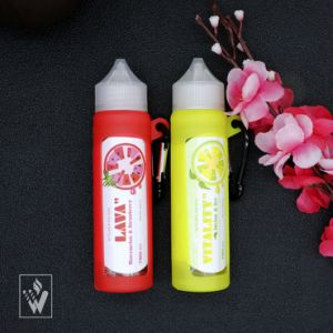 Vivismoke Wholesale Unicorn 60ml E-Liquid Bottle Silicone Case Sleeve Skin Cover
