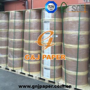 45GSM 48GSM 55GSM 60GSM 65GSM Termal Paper in Jumbo Reel pictures & photos