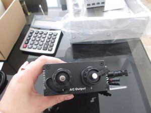 260W IP65 Waterproof Micro Inverter pictures & photos