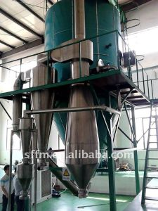 Chciken and Beef Meat Powder Spray Dryer pictures & photos