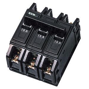 Bh Series Miniature Circuit Breakers pictures & photos