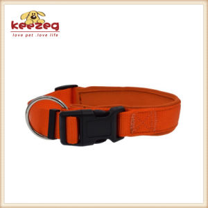Comfortable Heavy Duty Nylon Dog Collars Small/Medium/Large (KC0098) pictures & photos