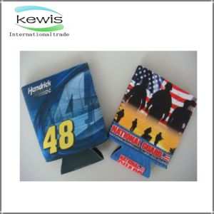 Top Quality Promotional Gift Collapsible Bottle Koozie Holder pictures & photos