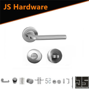 China Supplier Hot-Selling Casting Door Handles pictures & photos